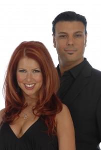 Kelly Lannan & Eric Caty